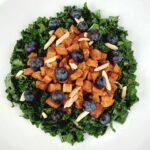 Anti-aging salad