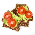 Omega-3 Crackers