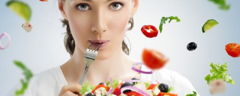 CNN.com: A New Year, new food resolution: Mindful eating