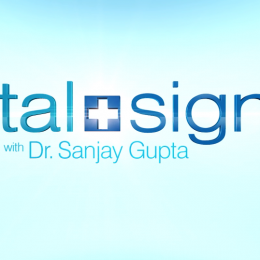 CNN: Vital Signs with Dr. Sanjay Gupta: The Future of Meat
