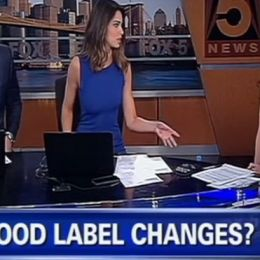 FOX5: Food Label Changes