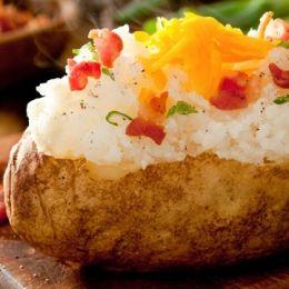 CNN.com: Are potatoes healthy?