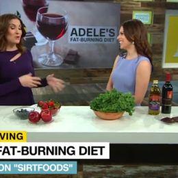Adele's Fat-Burning Diet
