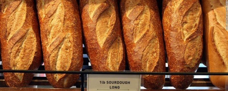 CNN.com: White bread or whole-wheat? It may depend on your gut