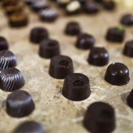 CNN.com: Is dark chocolate healthy?