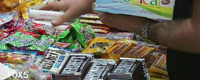 FOX5: Sugar Addiction