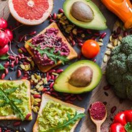 CNN.com: Thinking of going vegan? What you need to know first