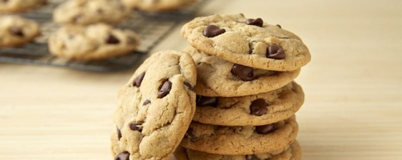 CNN.com: What makes chocolate chip cookies so addictive?