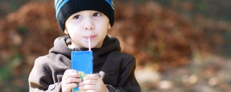 CNN.com: Is fruit juice healthy?