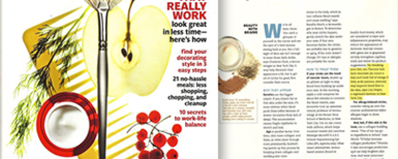 Real Simple: The guide to Beauty