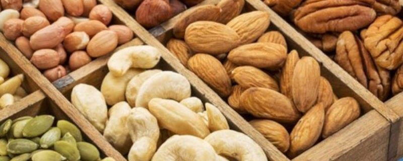 CNN.com: Are nuts healthy?