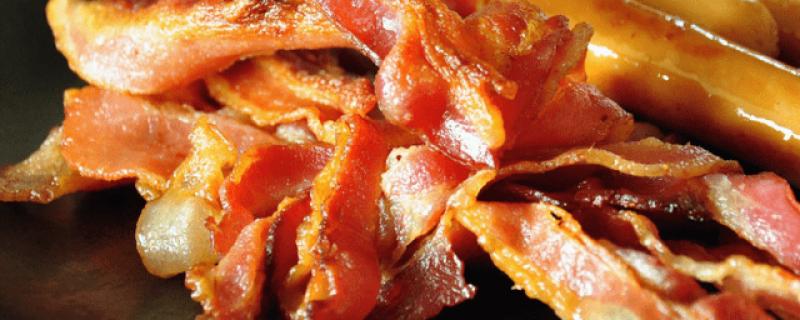 CNN.com: Why is bacon so addictive?