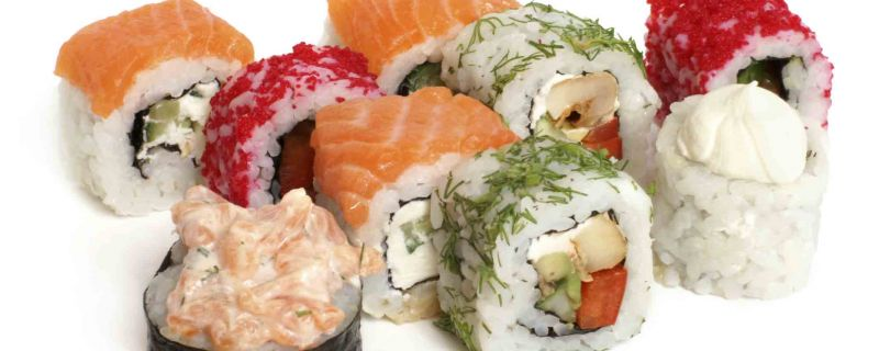 CNN.com: Is sushi healthy?