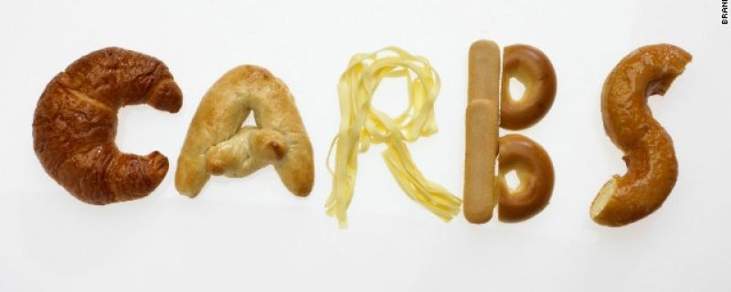 CNN.com: How to break carb cravings, once and for all