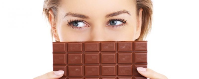 CNN.com: Does chocolate cause acne? After many studies, the answer is … 'complicated'