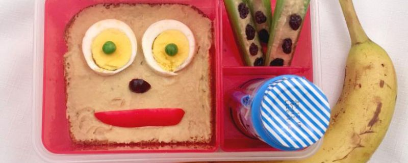 CNN.com: 6 ways to make healthy, simple kids' lunches in an unusual school year