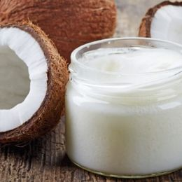 CNN.com: Is coconut oil healthy?