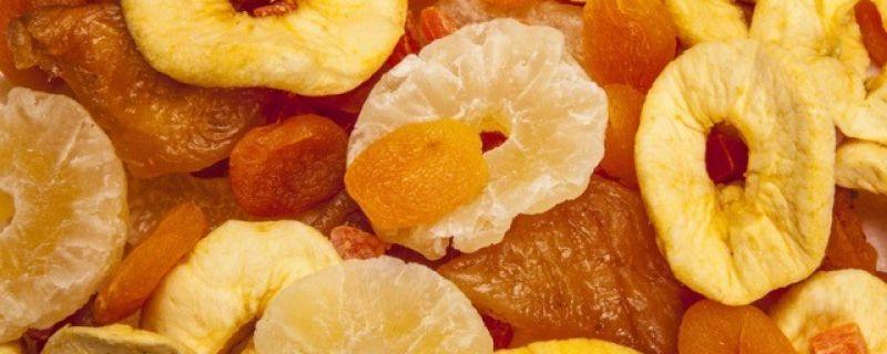 CNN.com: Is dried fruit healthy?