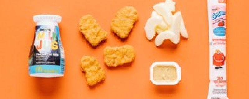 CNN.com: McDonald's best menu picks, by a nutritionist