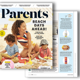 Parents.com: Quick Breakfasts to Keep You Full Until Lunch