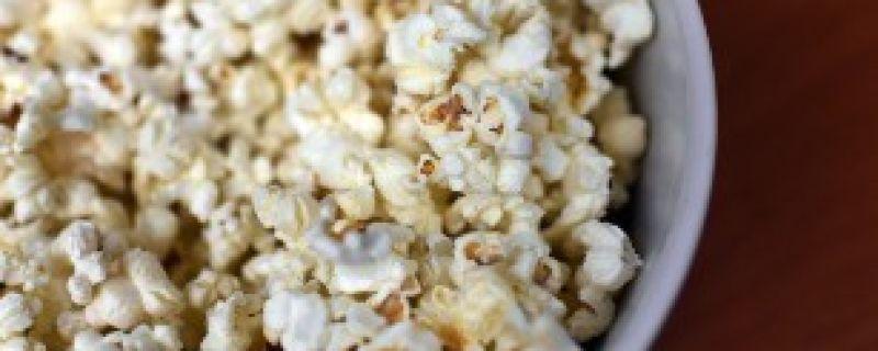 CNN.com: Is popcorn healthy?
