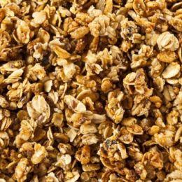 CNN.com: Is granola healthy?