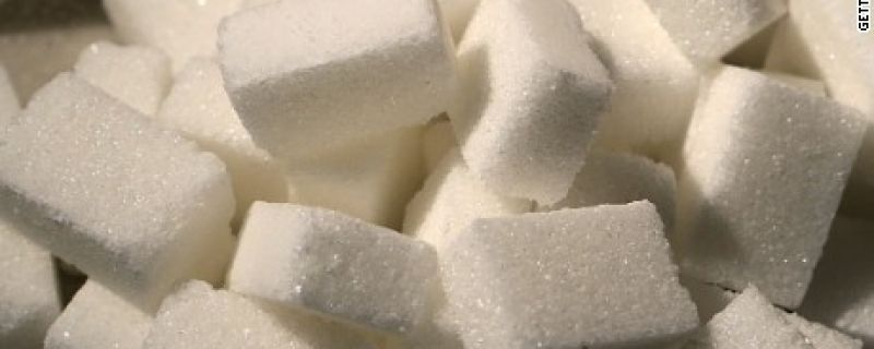 CNN.com: One-month sugar detox: A nutritionist explains how and why