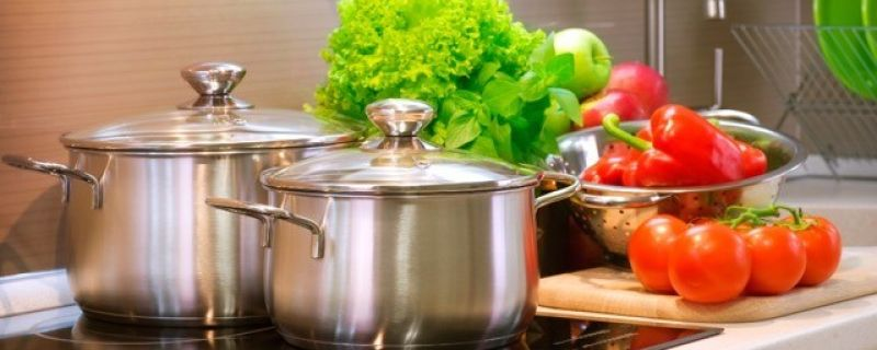 CNN.com: A New Year, new food resolution: Cook at home