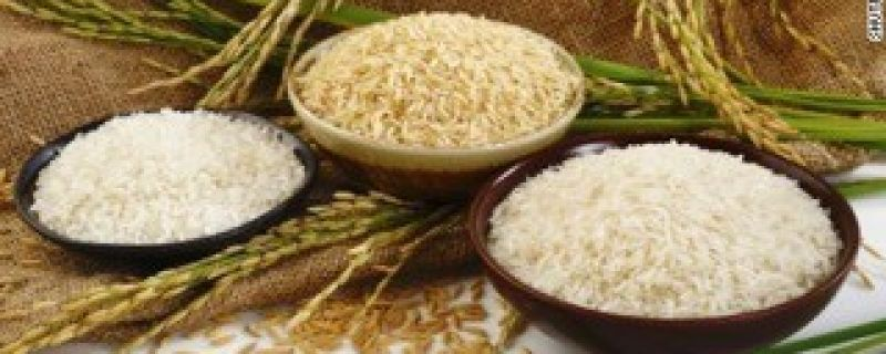 CNN.com: Is rice healthy?